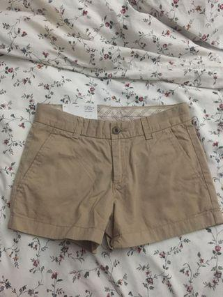 Uniqlo cargo shorts