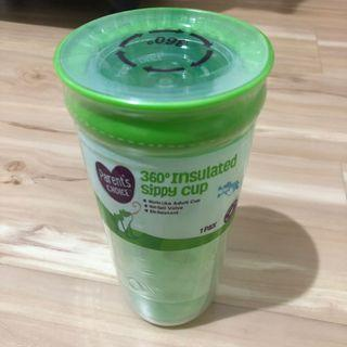 Parent's Choice 360° insulated Sippy cup