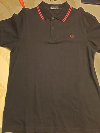 a8e2fe4fa Fred Perry Polo Shirt