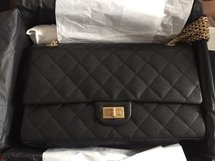 91be42ca7d92 chanel 2.55 | Others | Carousell Singapore