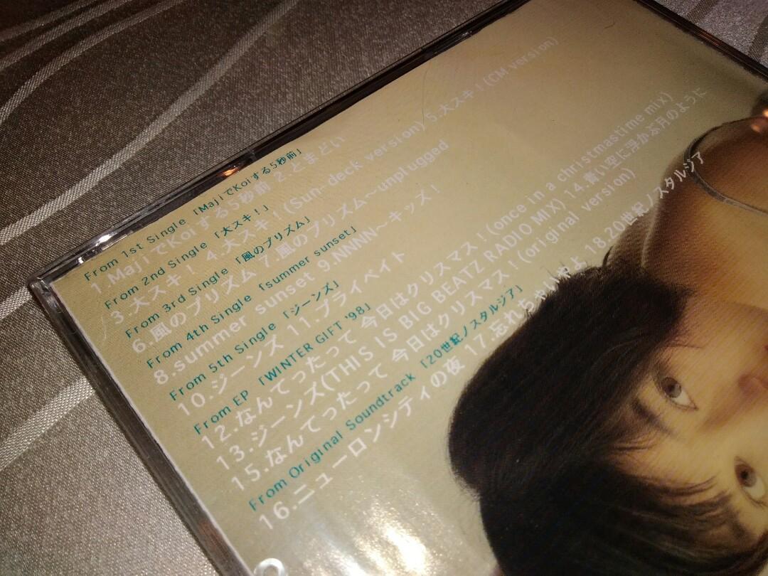 (平售$)+包平郵 (不另再折) 台版cd (可payme/滙豐/中銀) whatspp 96509051