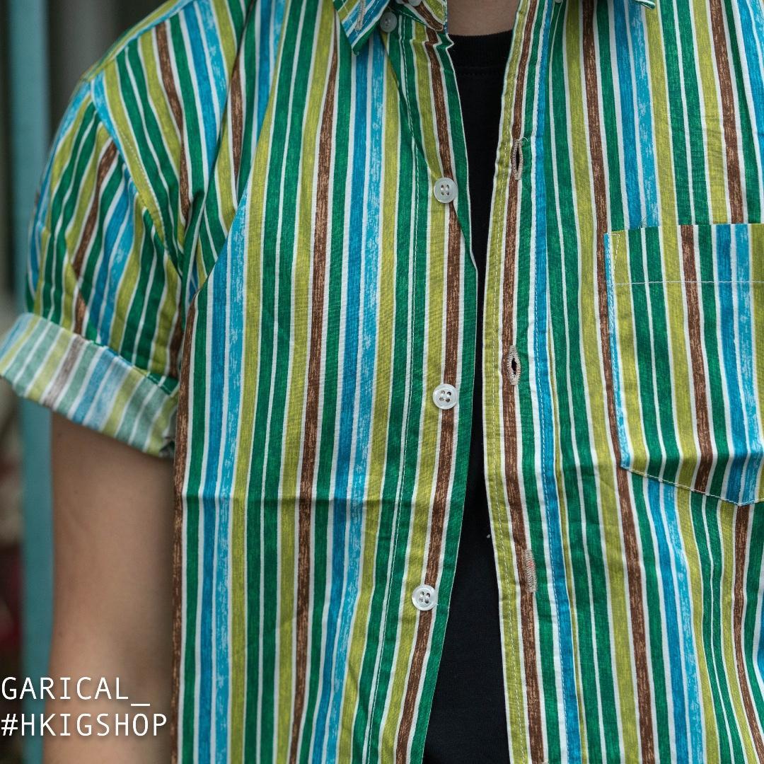夏日 直間 style 恤衫