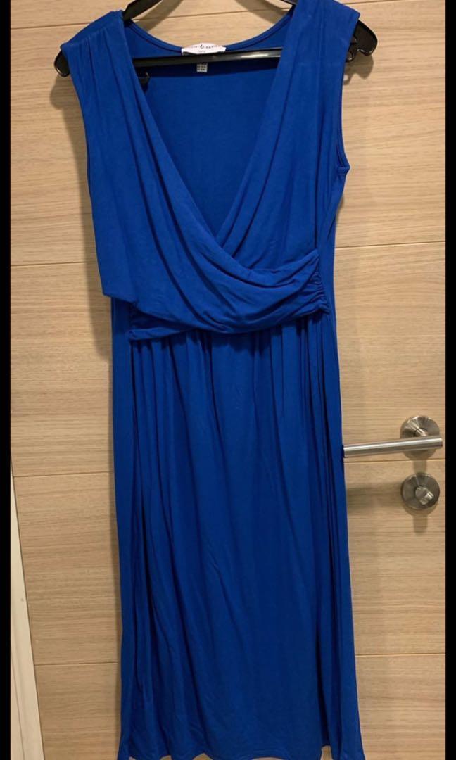 孕婦裙 XL碼 外國訂購