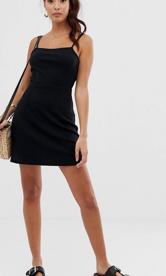 ASOS Designed Mini Dress