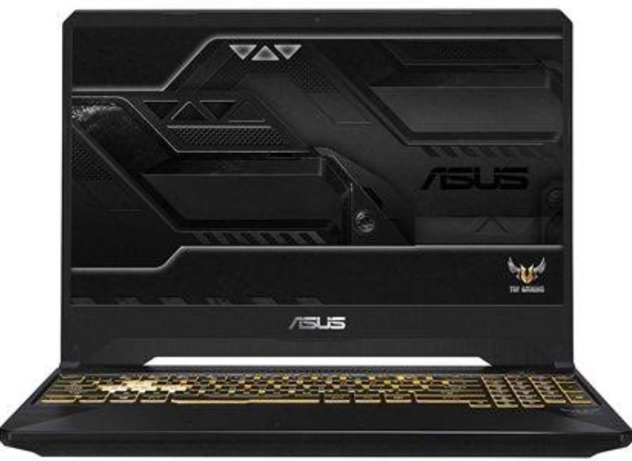 Asus tUf Gaming Fx505Ge GoldSteel