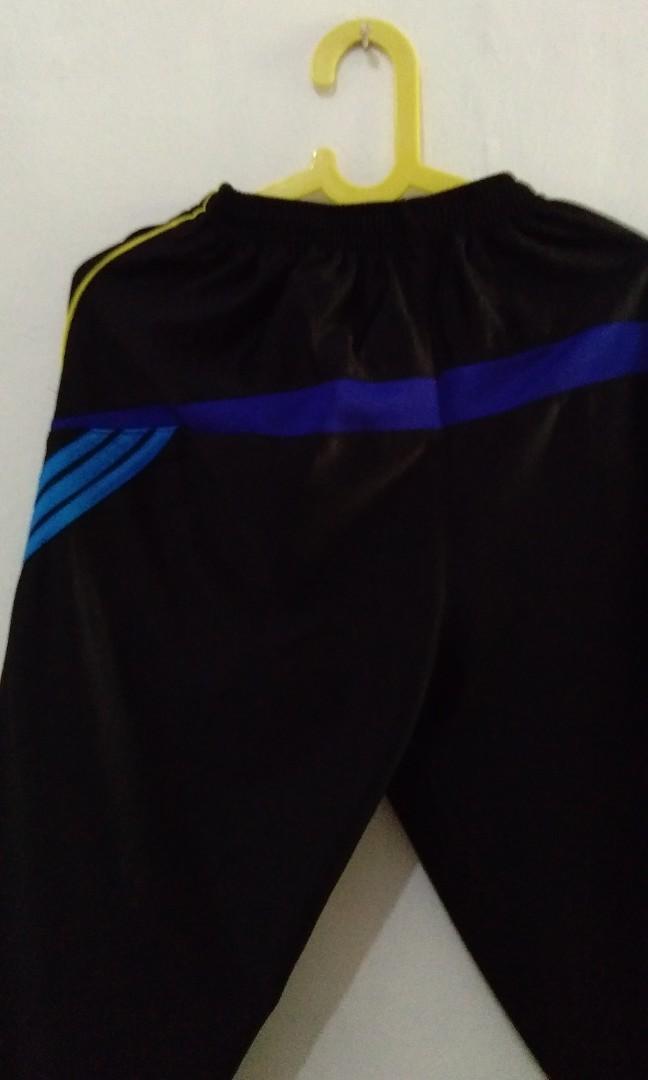 #bapau Celana Training
