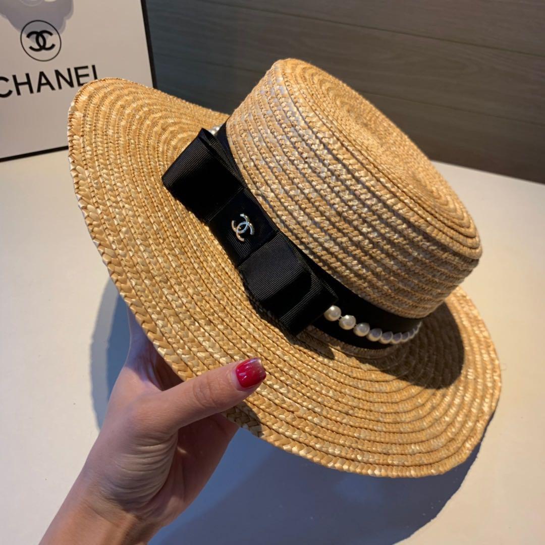 Beautiful Hat