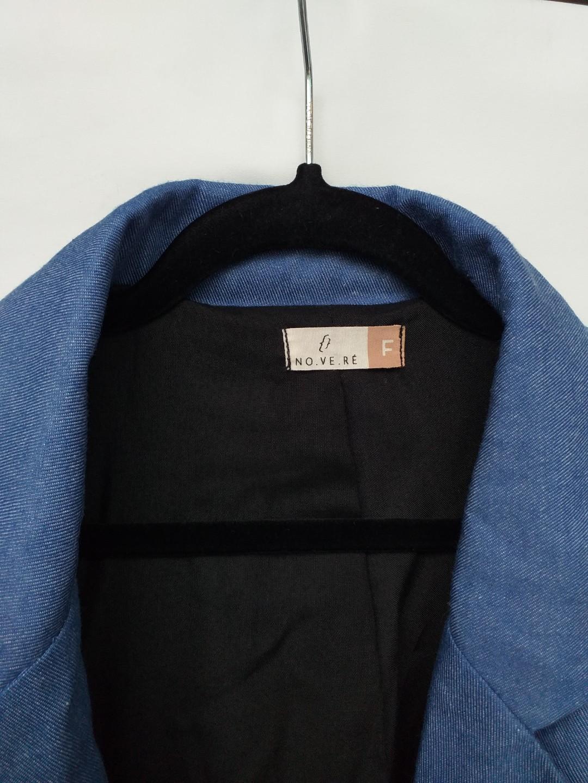 037 Blazer Biru