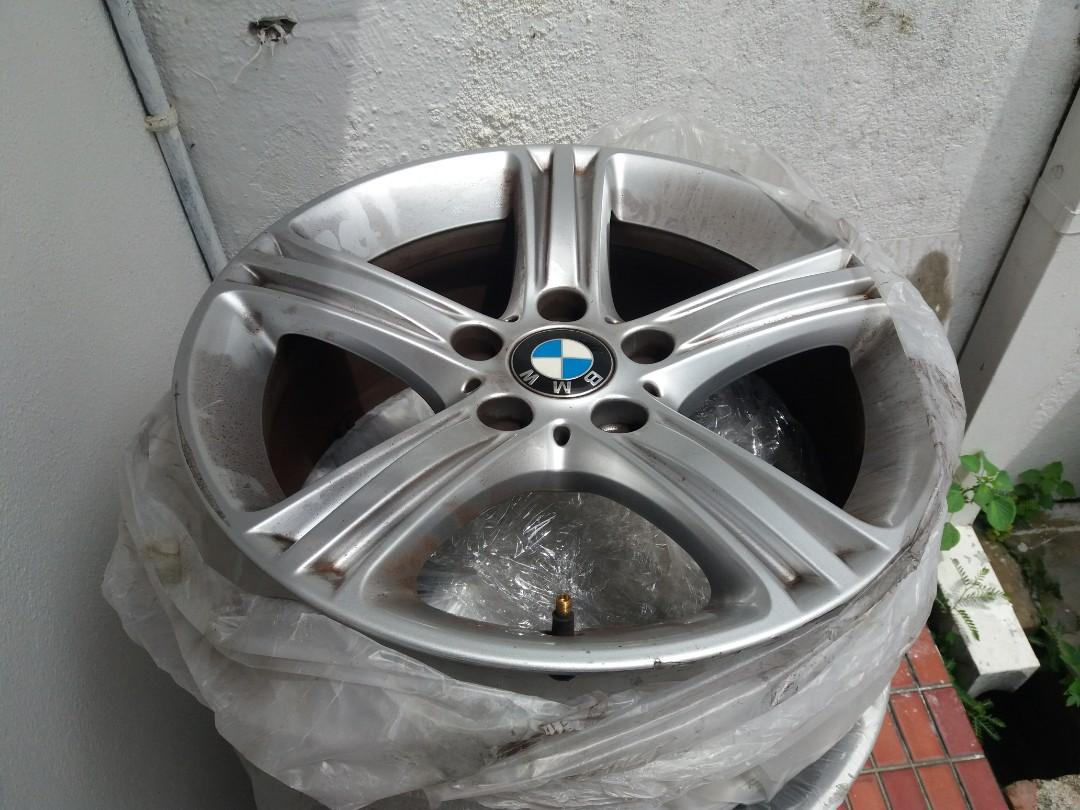 Bmw F30 original rims for sale