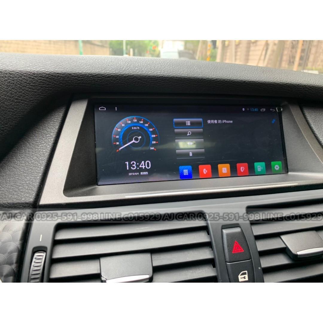 BMW X6 夢想休旅車 愛家好男人母親節首選 自用送禮兩相宜