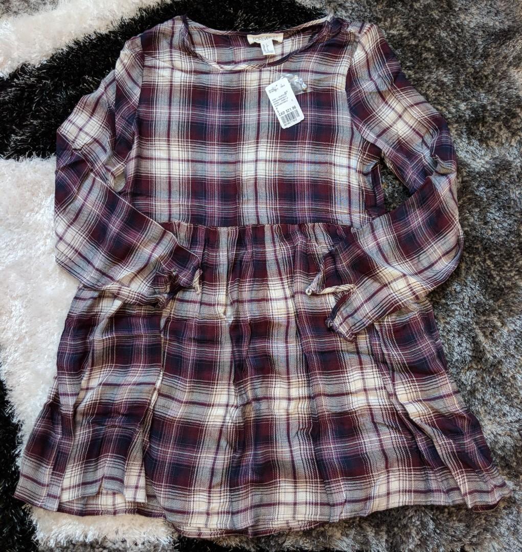 BNWT Babydoll dress