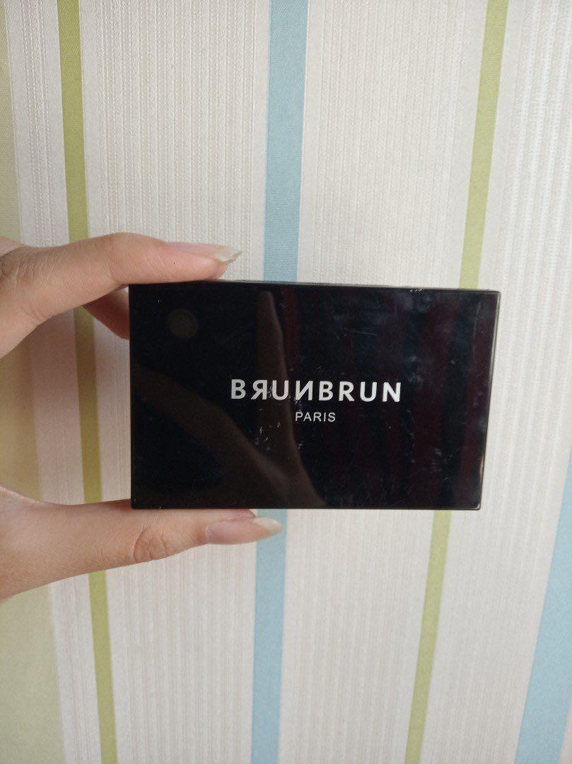 BRUNBRUN Ultimate Beauty Make Up Palette