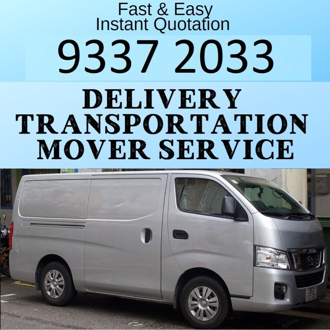 Budget Cheap Movers & transportation. Fast Easy Reliable mover & transport
