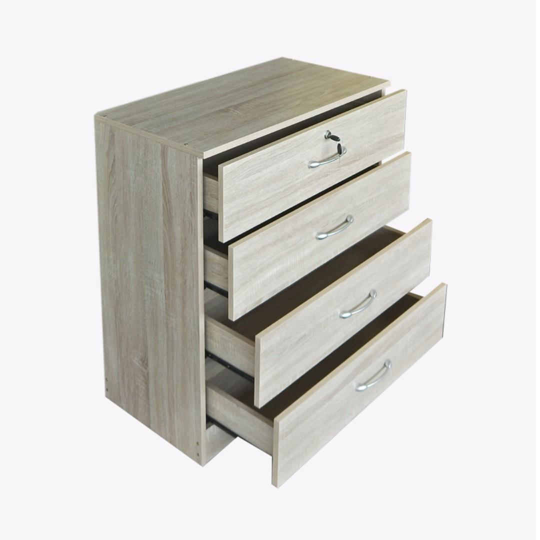 Castle Chest Of Drawers