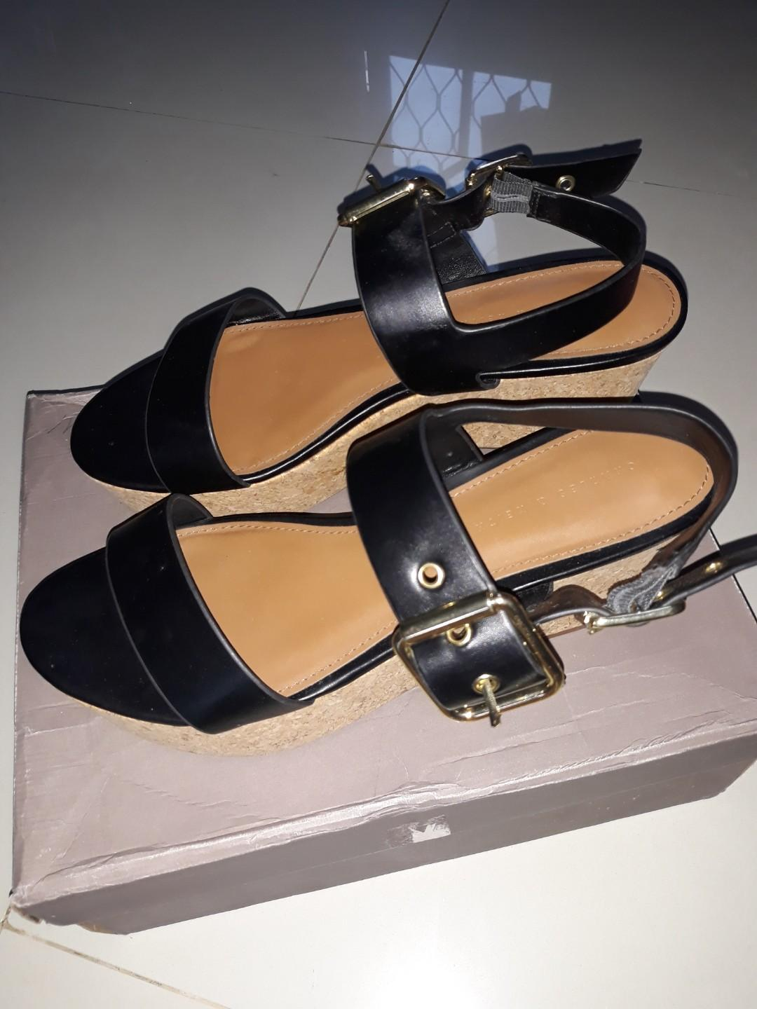 Charles & Keith Shoes Original #mauthr