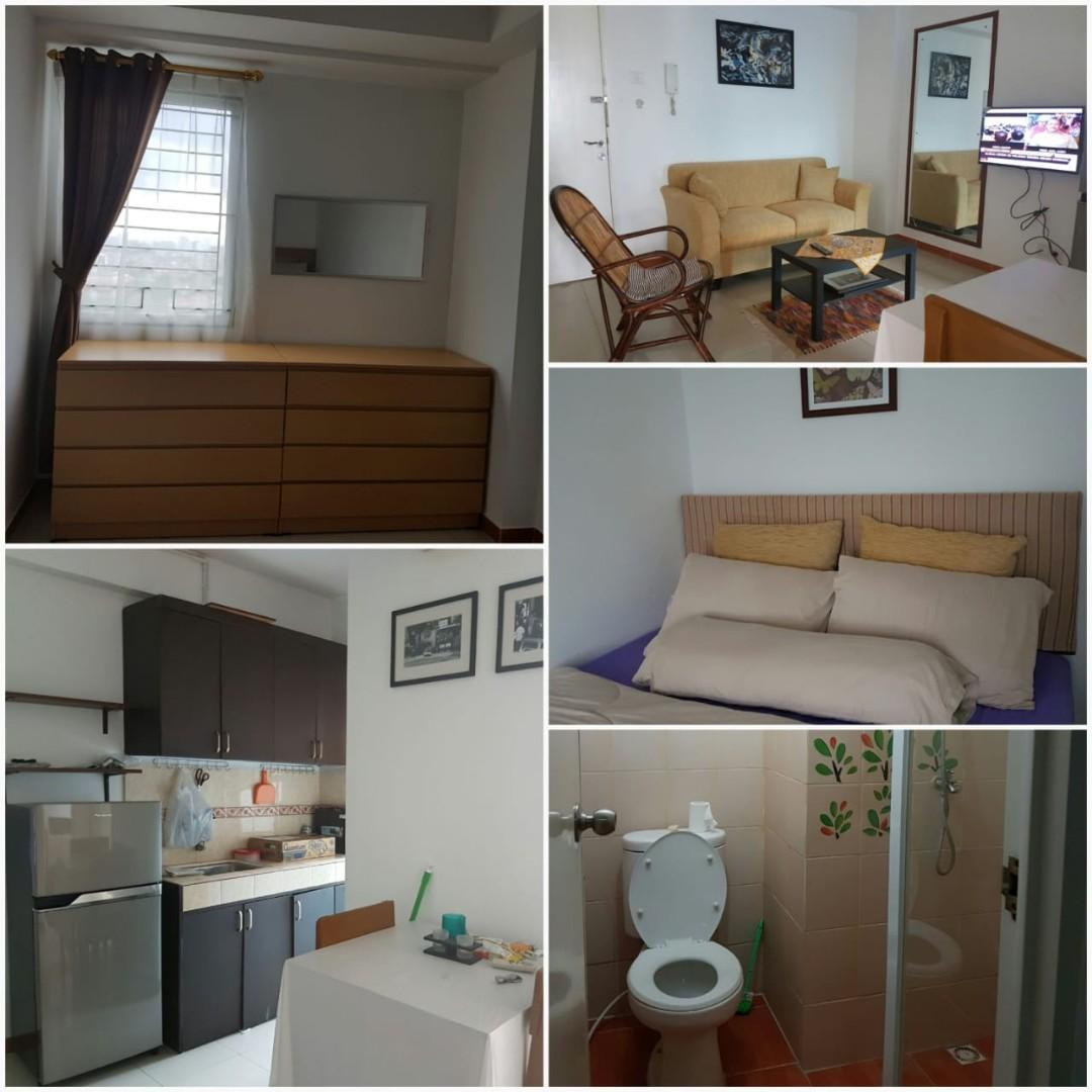 Disewakan Apartment Kalibata