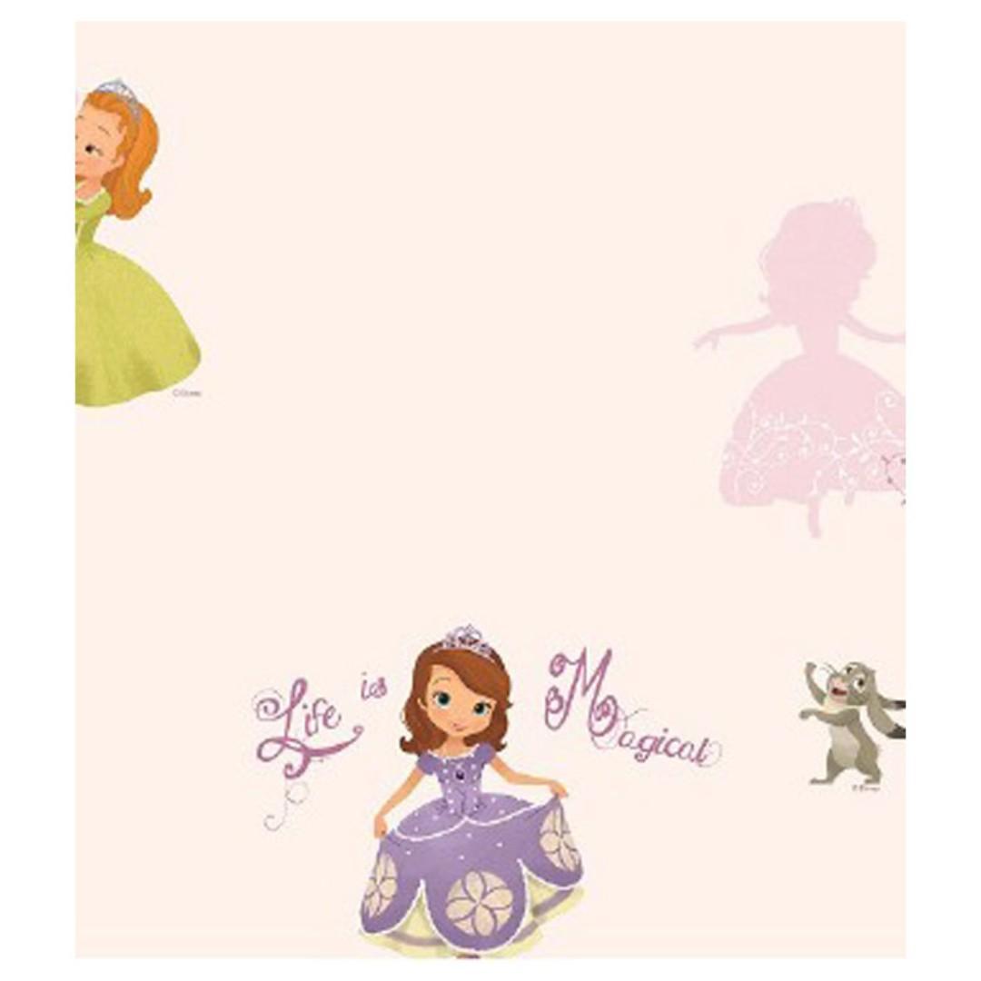 Wallpaper - Disney Princess Sofia