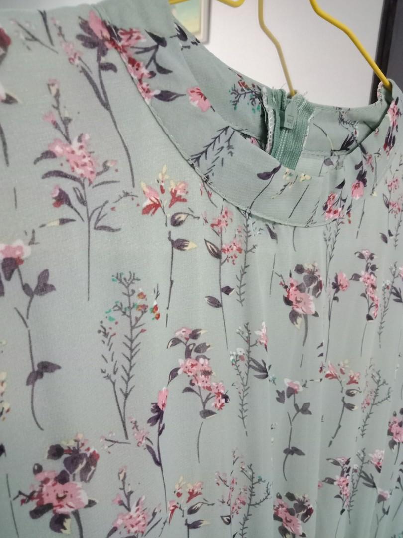 Dress import hongkong