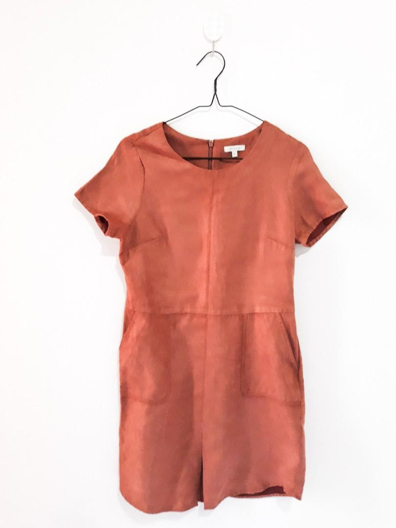 Et Cetera Pocket Dress