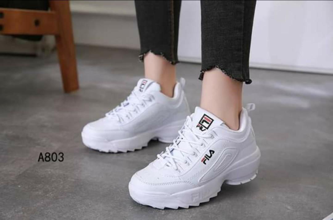 Fila Shoes 'Class A' (Size 39), 女裝