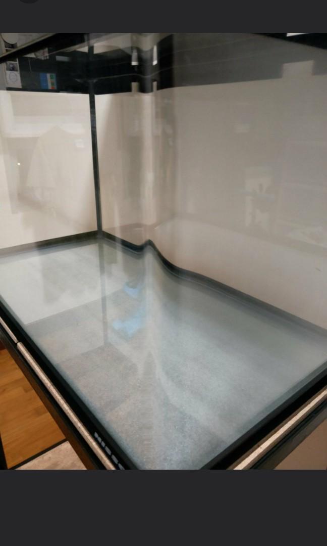 Fish Tank 60x30x43cm