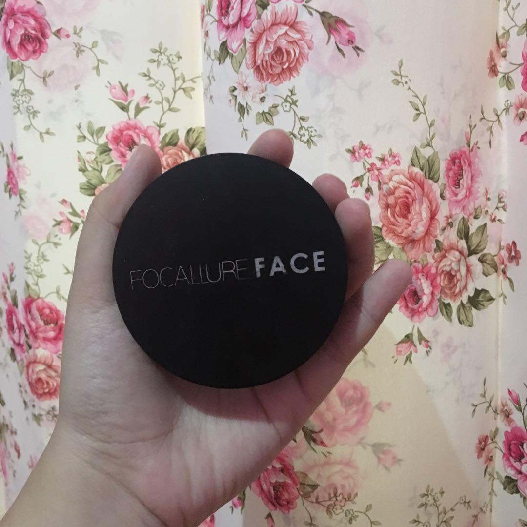 Focallure Highlights and Contour