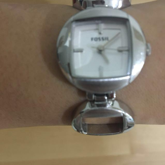 Fossil Watch,reprice!