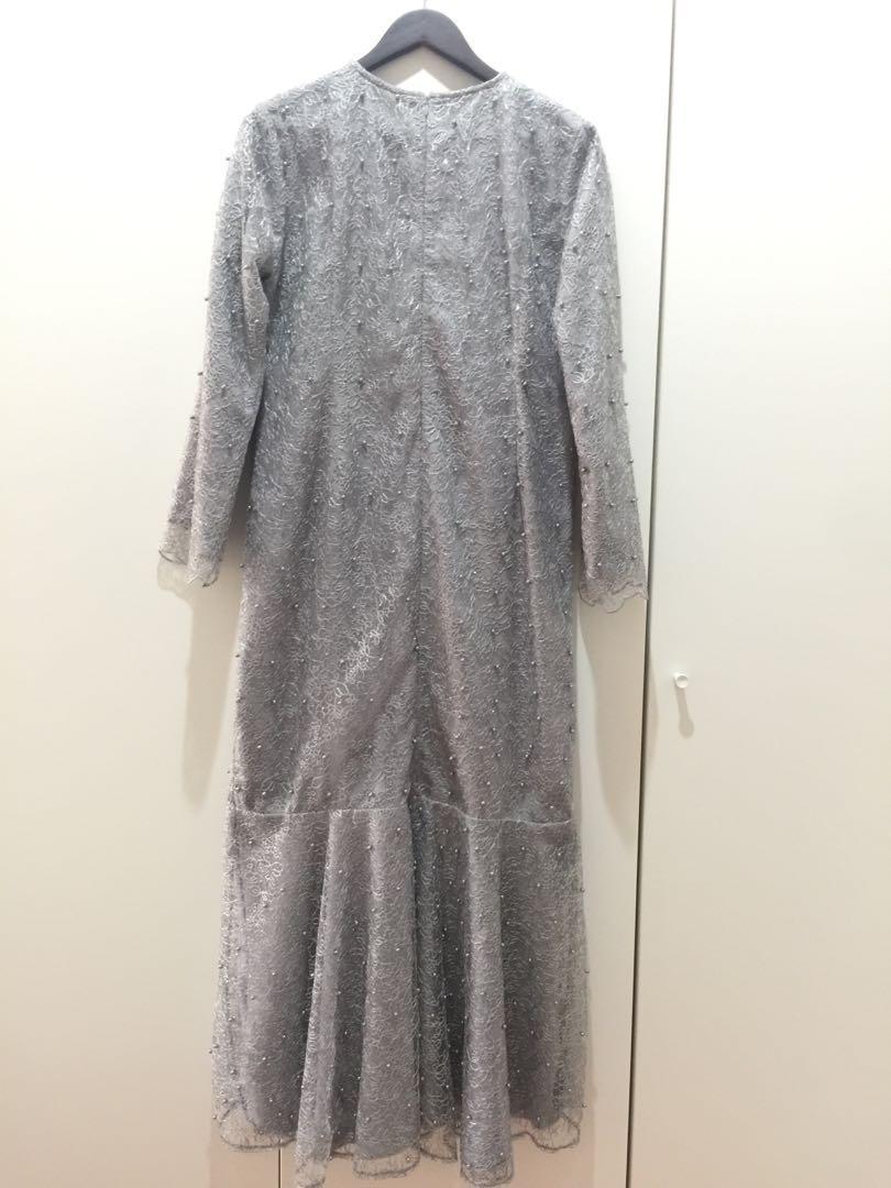 Grey's Dress