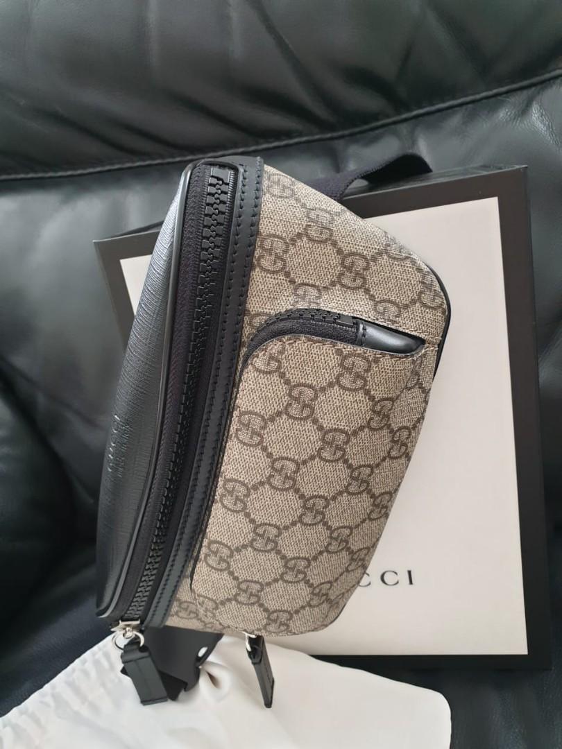 Gucci Belt Bag ! for Unisex [ORI]