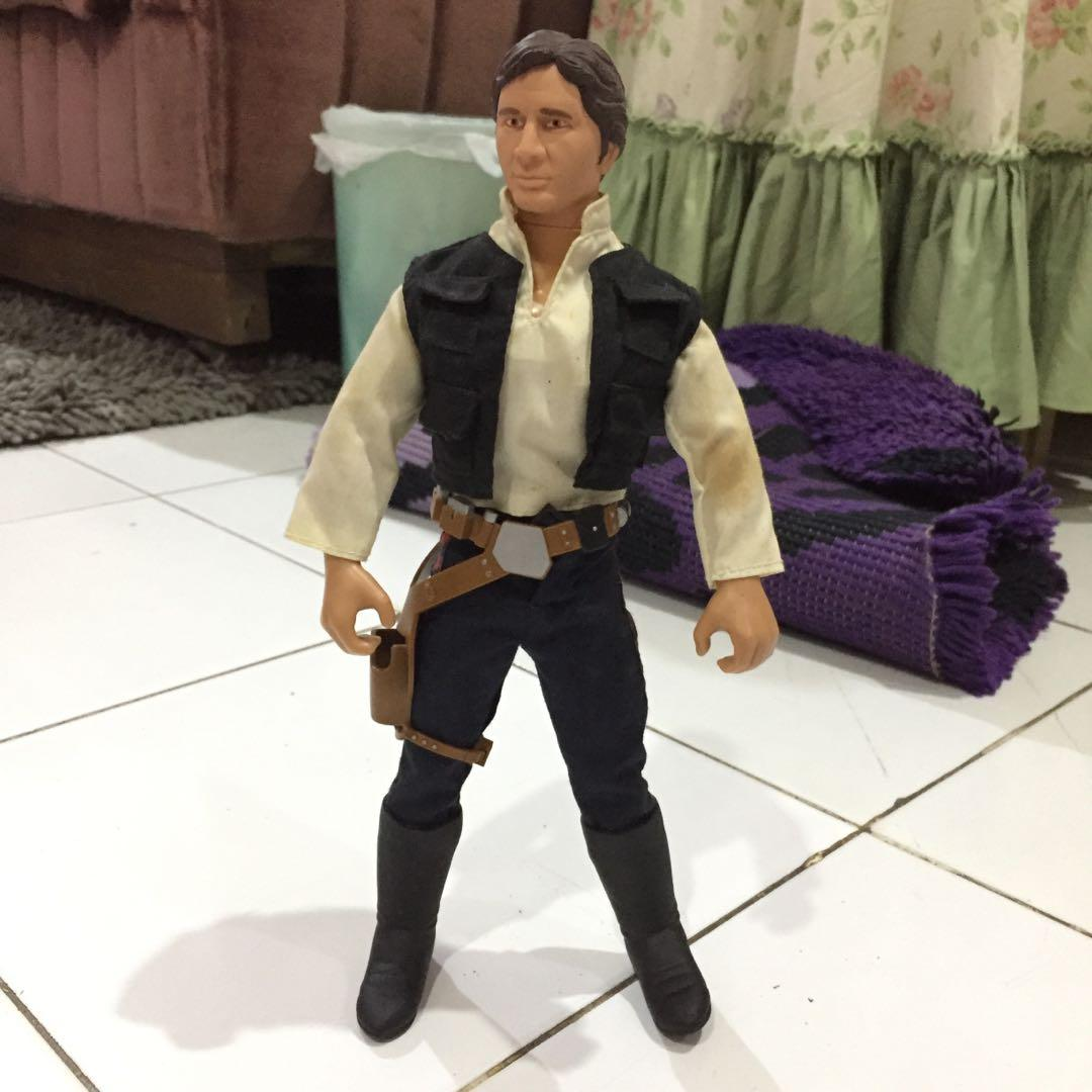 Han Solo 30cm