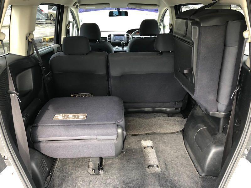 Honda Freed 1.5 Auto