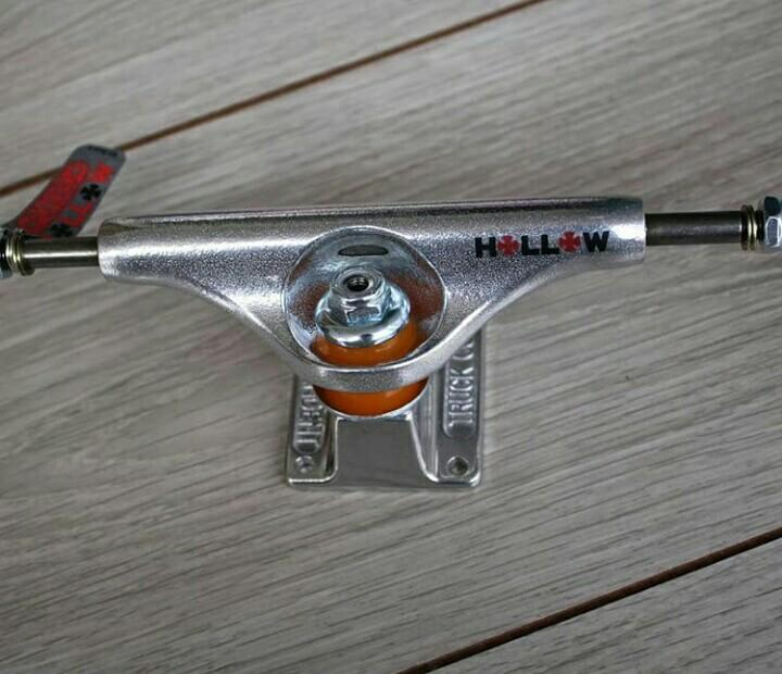 Independent Forged Hollow 139 Skateboard