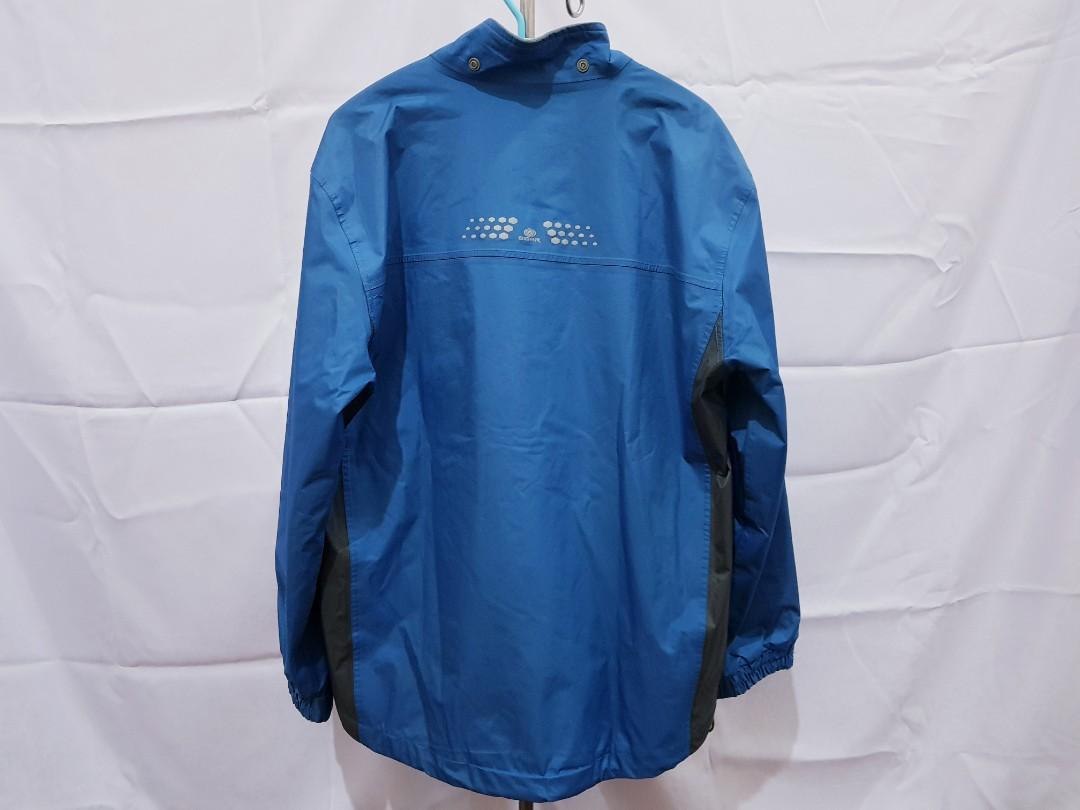 Jacket eiger J341 clement blue