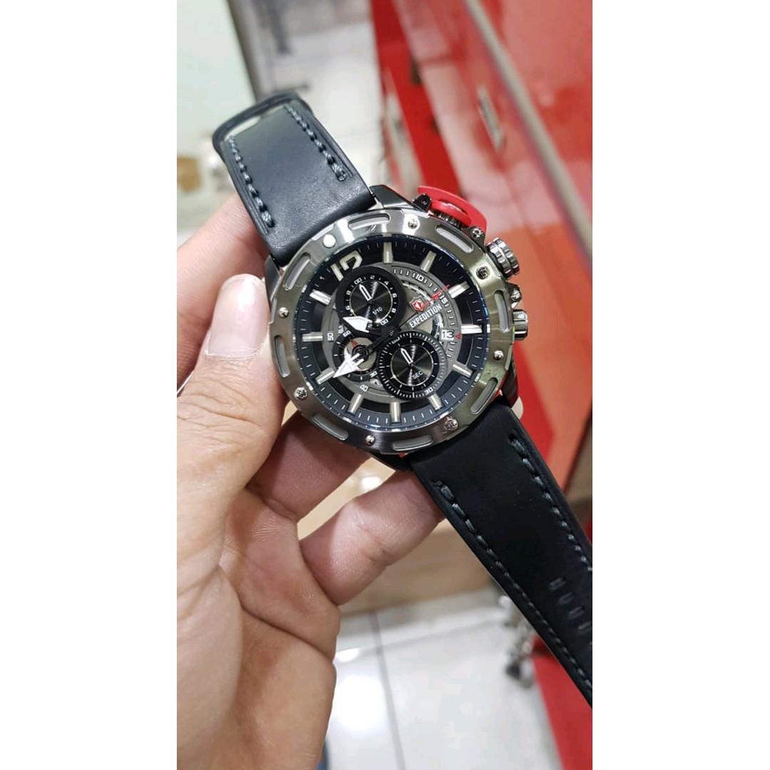 Jam Tangan Expedition 6760 Original