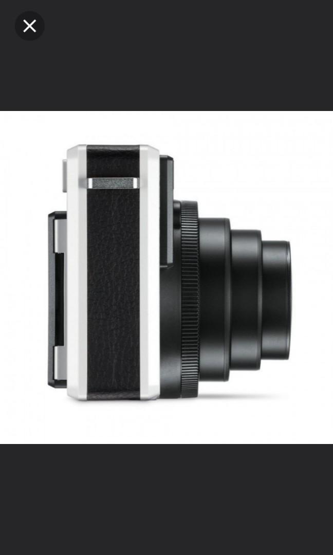Leica sofort white