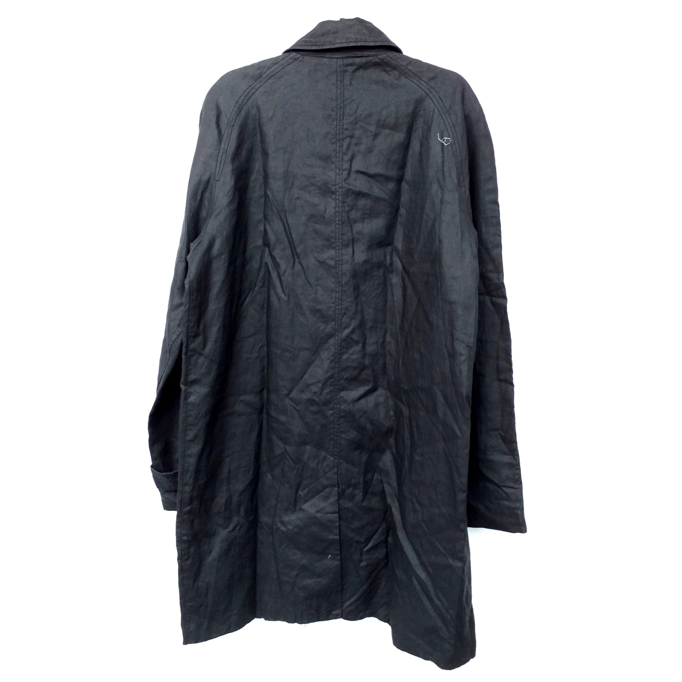 035 Long Jacket