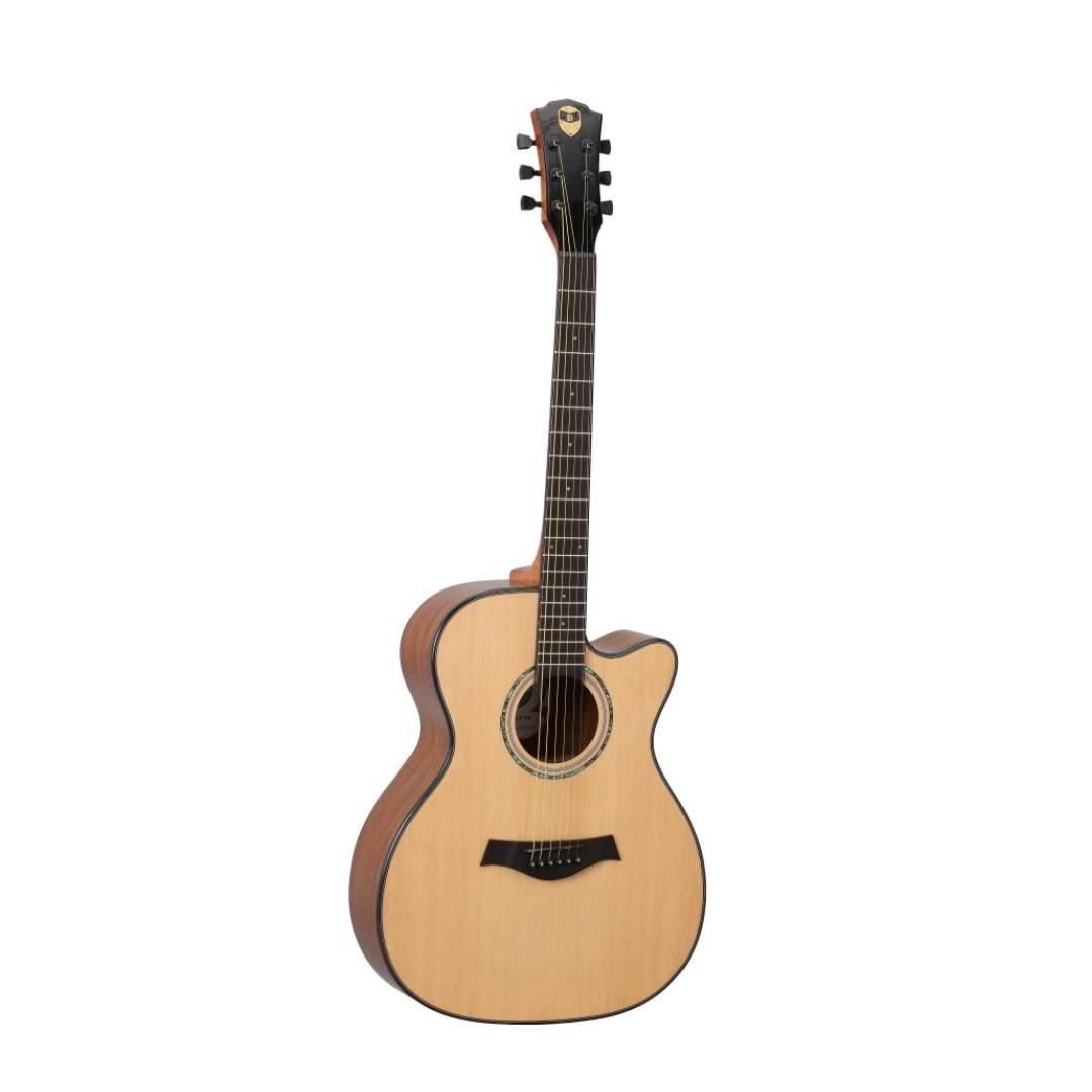 LQ AC10 Acoustic guitar