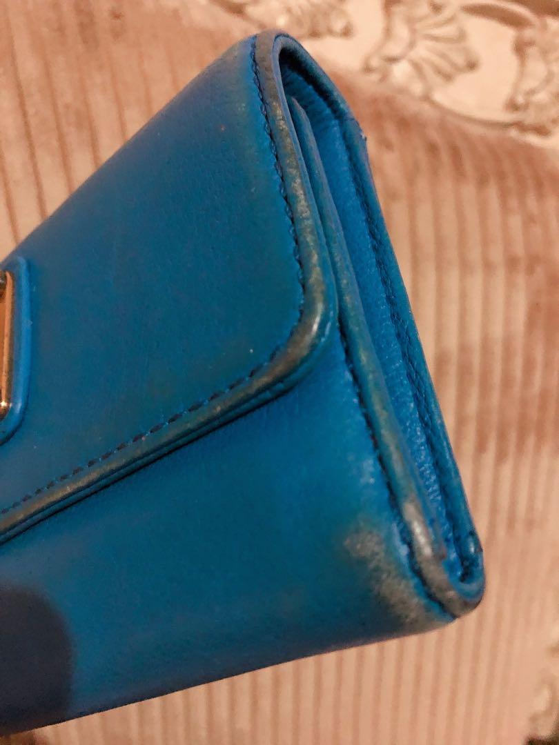 Marc Jacob wallet