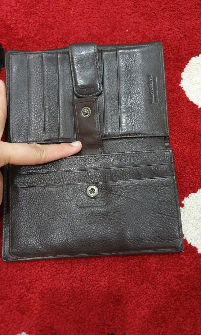 Women wallet - leather