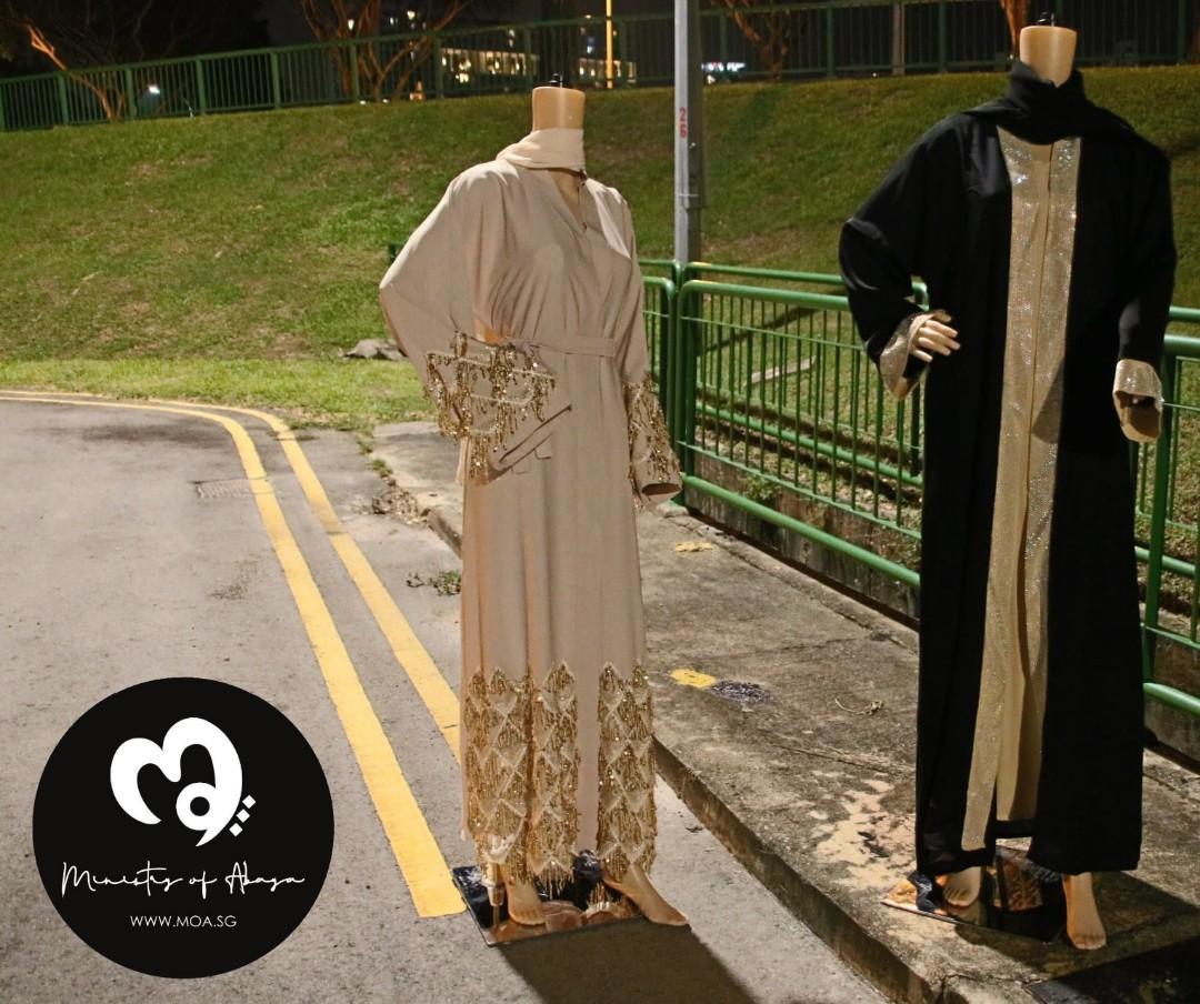 Ministry Of Abaya sg