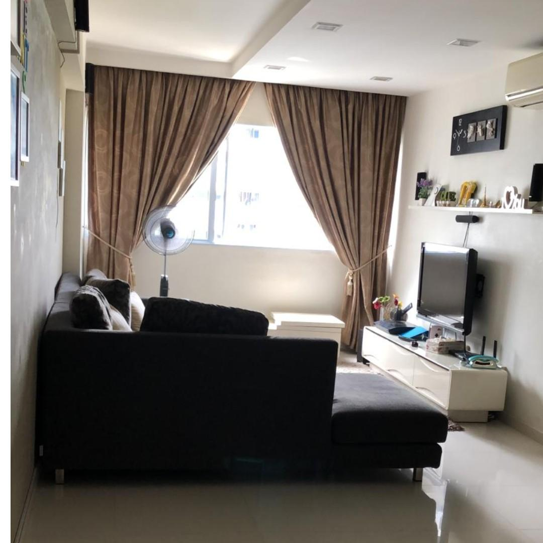 Nice move in condition 4A Unit for Rent in Bukit batok