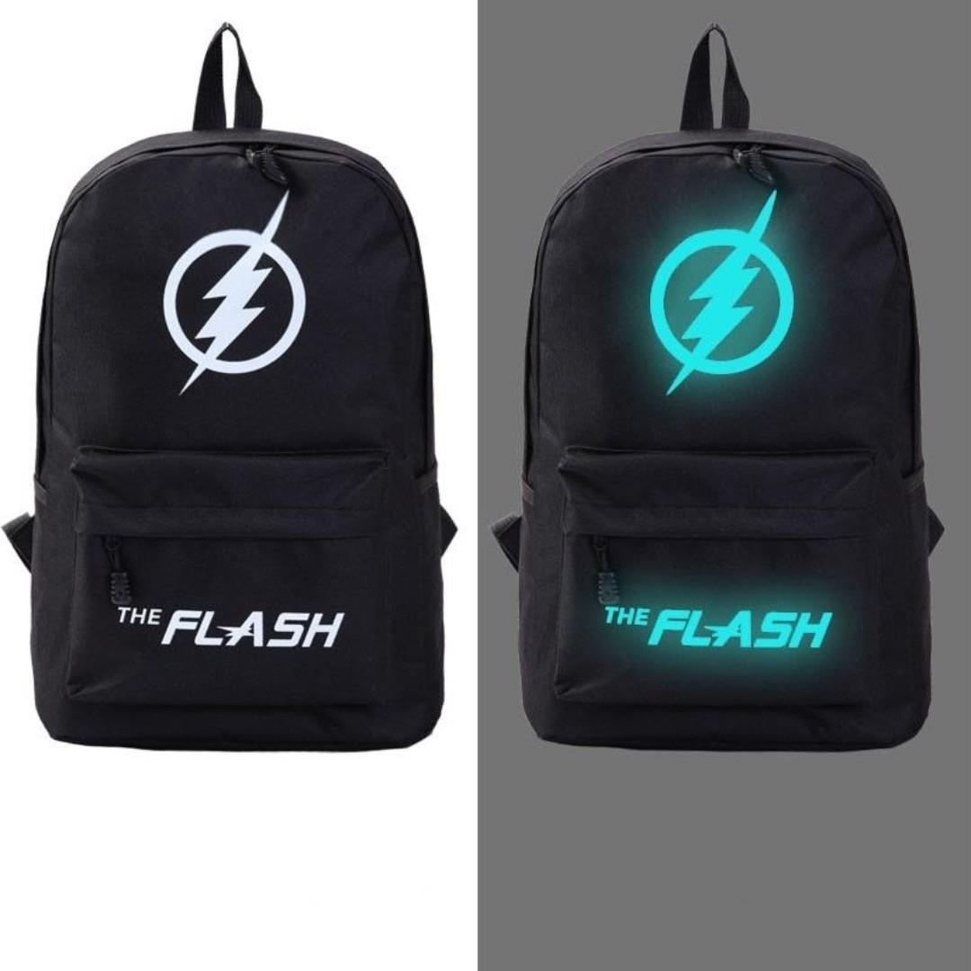Night Light Glow Bag