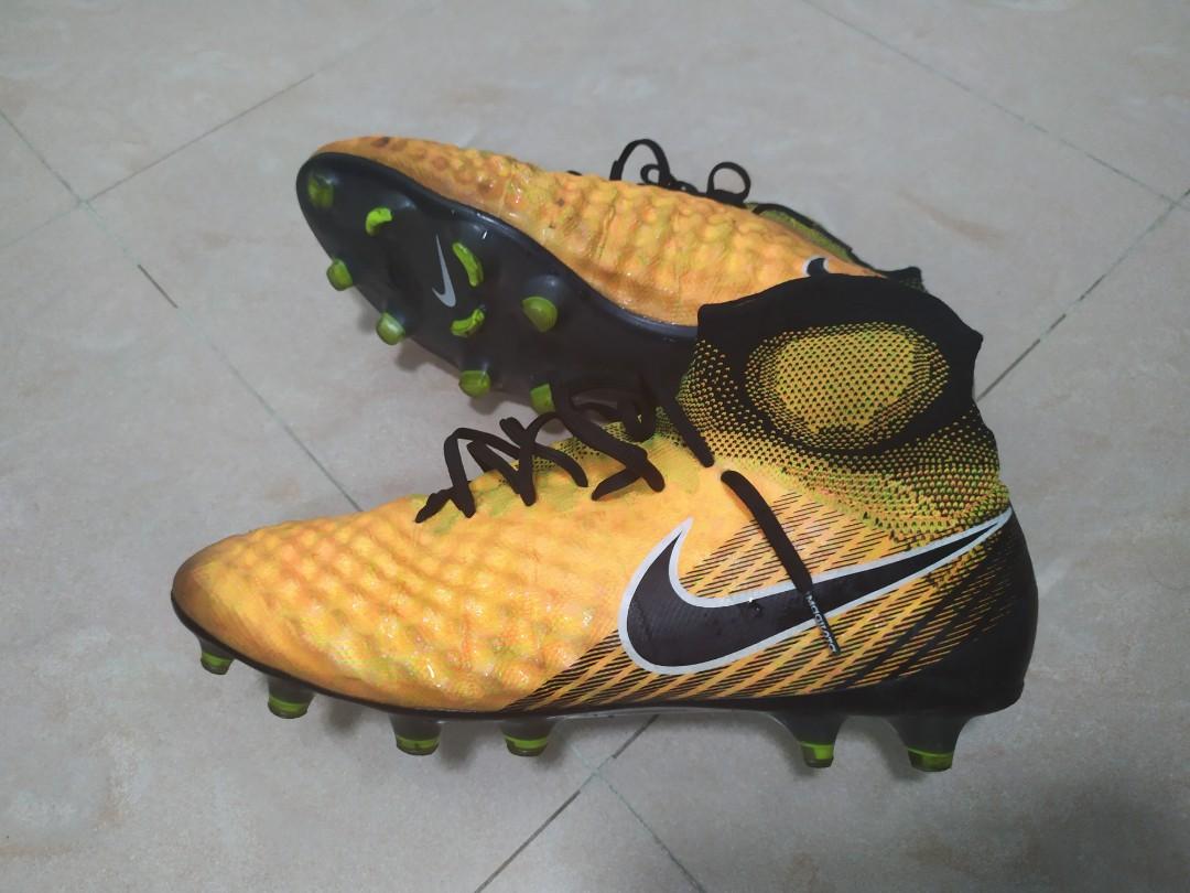 Heren Nike Magista Obra voetbalschoenen kopen BESLIST.nl