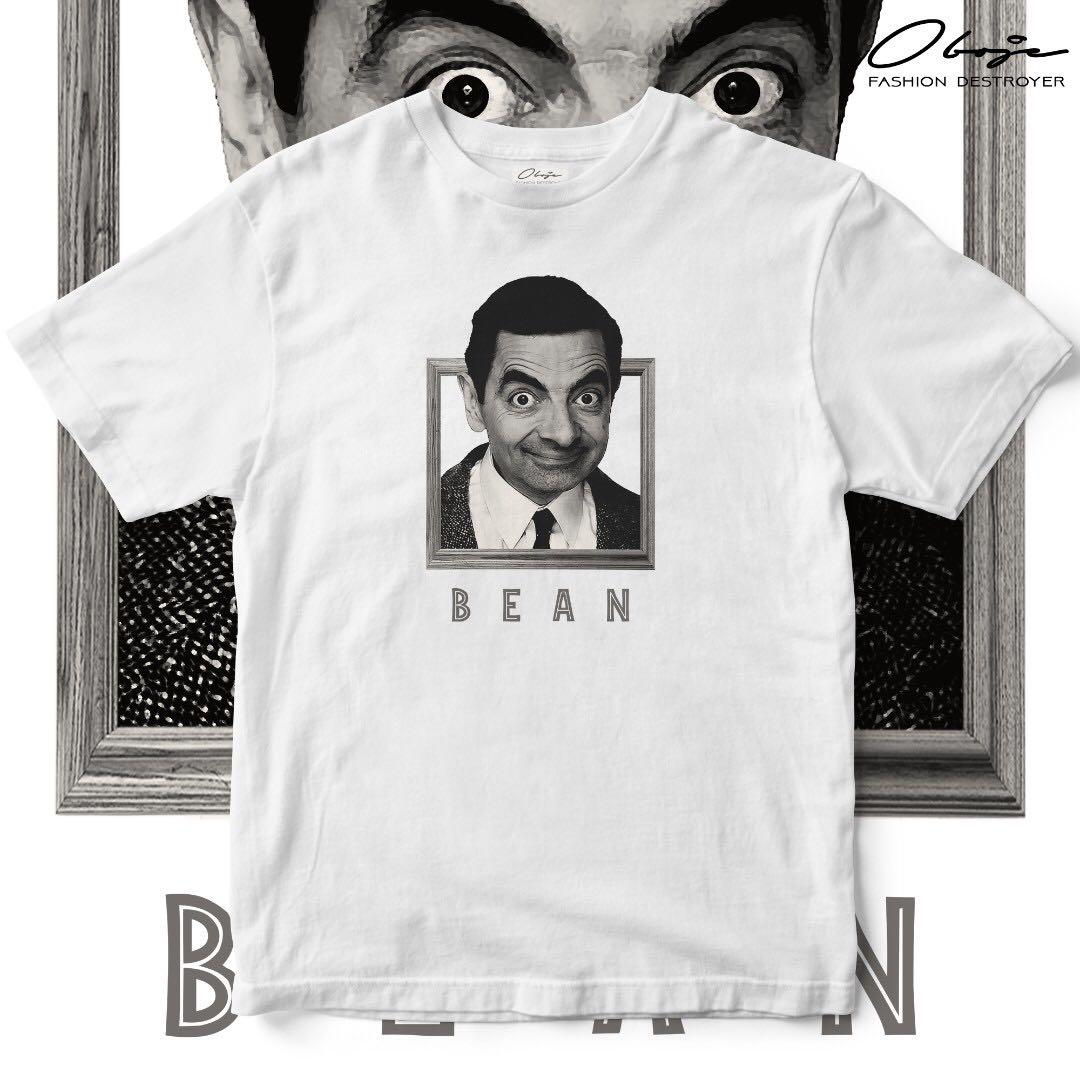 Oboje Cotton Combed 24s with DTG Printing t-shirt