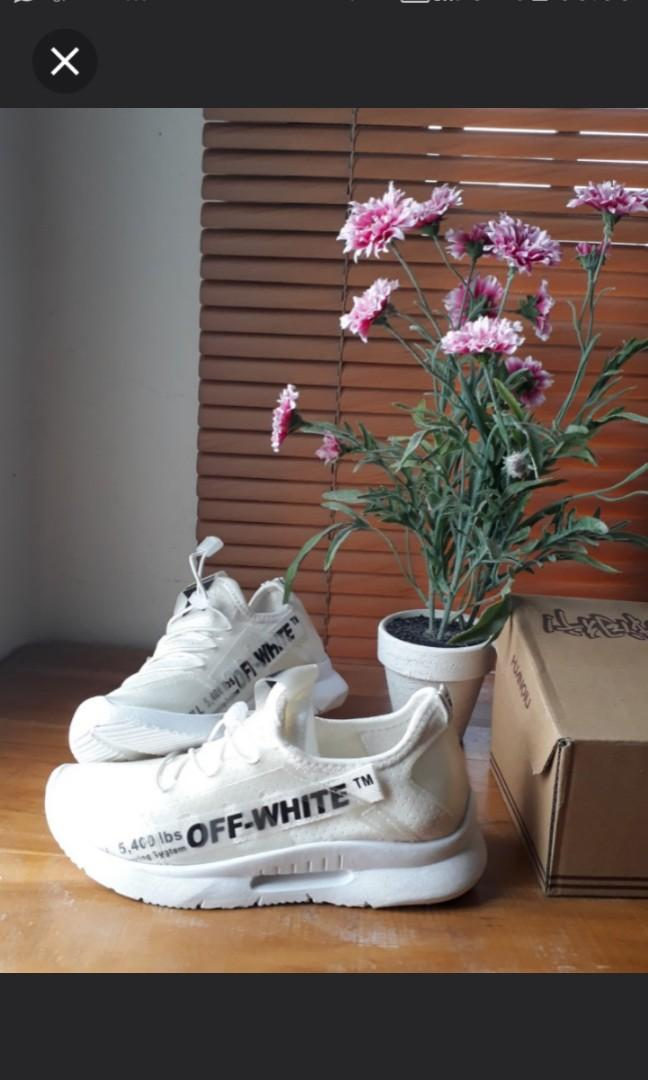 Off White shoes not ori