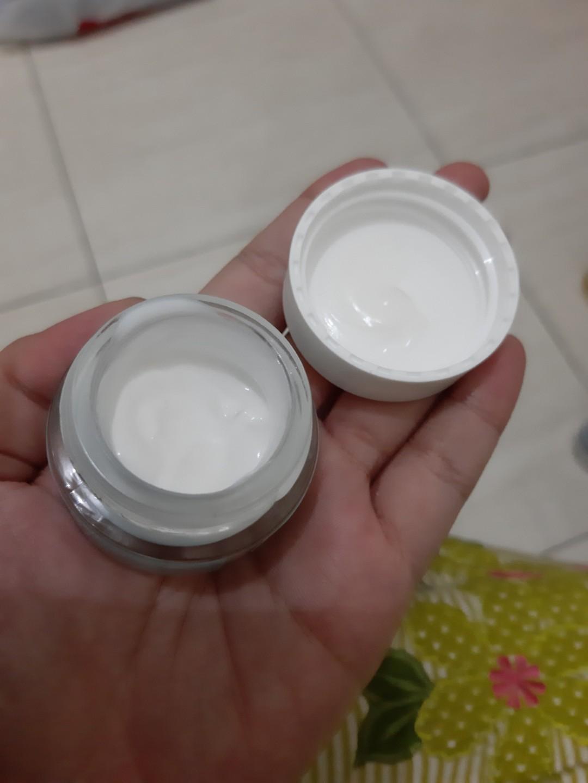 Optimals Hydra Eye Cream for All Skin Types