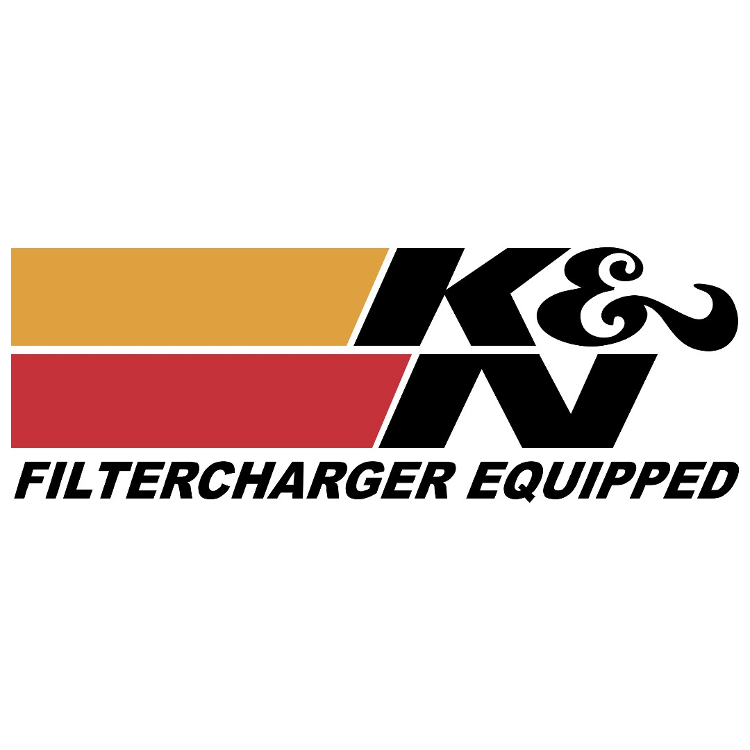 K/&N HA-1313 Motorcycle Replacement Air Filter