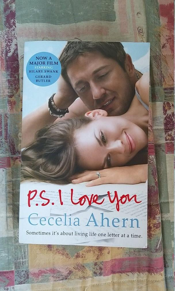 PS I Love You by Cecelia Ahern