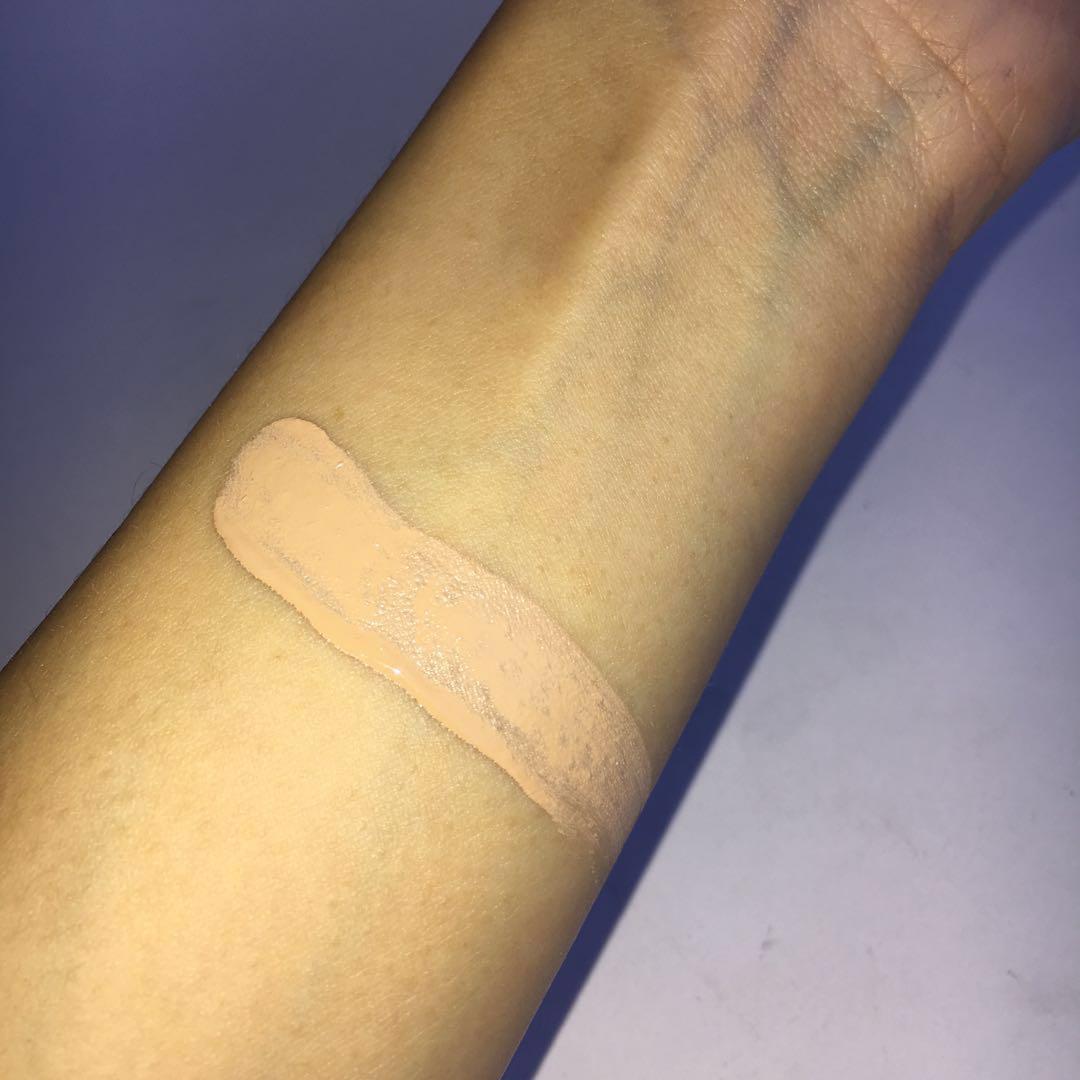 🔥SALE🔥 Matte Clay Skin Clarifying Foundation