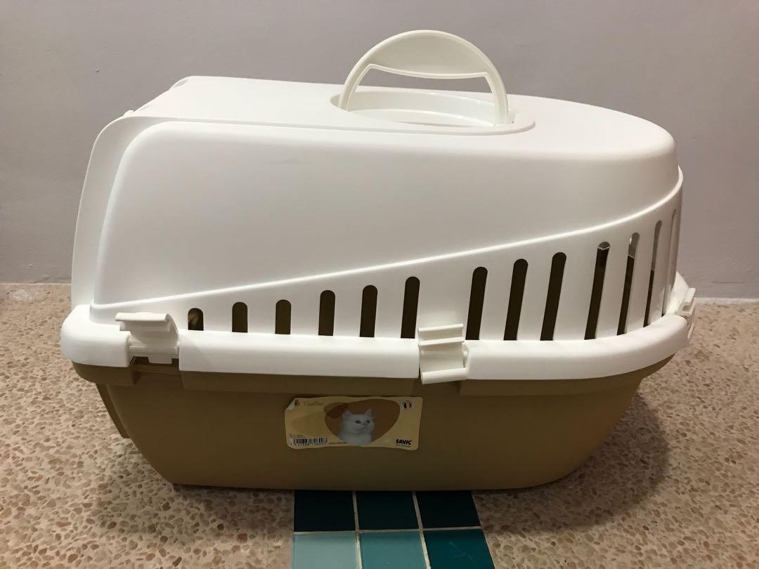SAVIC pet carrier